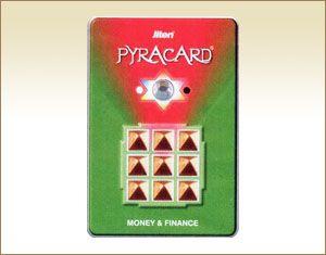 Vaastu Money & Finance Card