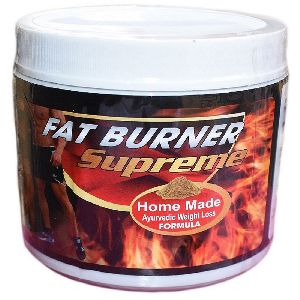 Fat Burner Supreme Weight Loss Powder