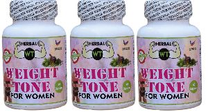 Weight tone weight gain capsules for women (100% proven results)