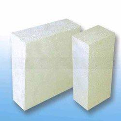 High Temperature Insulation Bricks (Porosint/Cumilag)