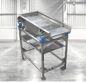 Dewatering Screen for potato chips