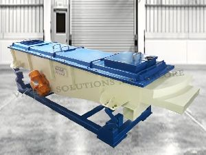 rubber granules vibrating screen