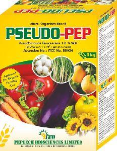 Pseudomonas Fluorescens 1.0% W.P. Bio-Fungicide Disease Control