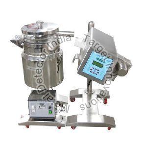 Digital Pharmaceutical Metal Detector