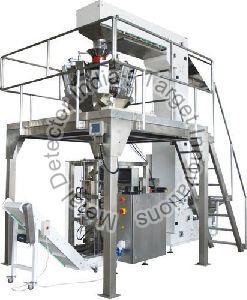 Vertical Form Fill Sealing Machine