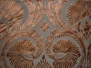 Silk Brasso Fabric