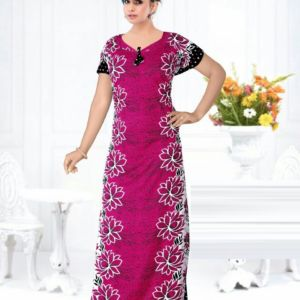 Ladies Stylish Nighty