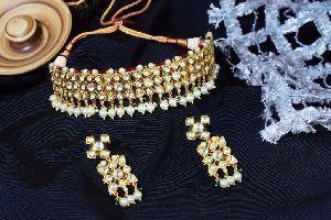 Kundan Imitation Jewellery