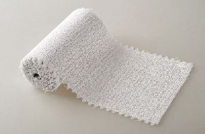 Fine Plaster Of Paris Bandage