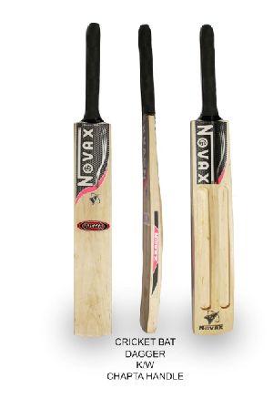 Dagger Kashmir Willow Tennis Bat