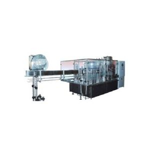 Rotary Filling Machine