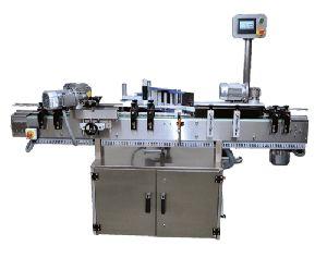 Wrap Around Labeling Machine
