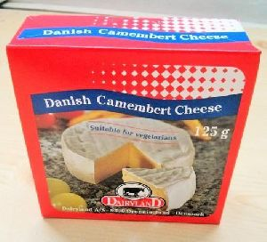 Danish Camembert Cheese