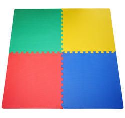 Eva Foam Jsr Interlocking Mat