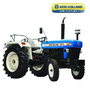 hp tractor