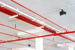 Substation Equipment Installations