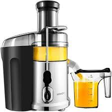 Stainless Steel Centrifugal Juicer