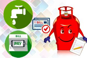 Utility Bill Payment Services
