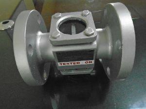 Rotary Wheel Flow Indicators