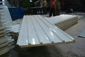 PUF Roofing Panel