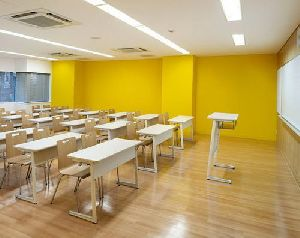 School Interior Designing Services