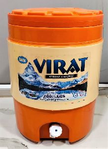 VIRAT Insulated Plastic Water Jugs