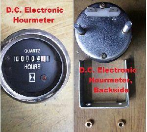 D.C. Elecronic Hourmeter
