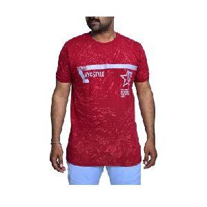 Men's Short Sleeve Round Neck t shirts