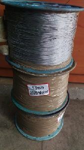 Fencing Clutch Wire
