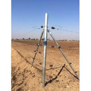 Solar Fencing Wire