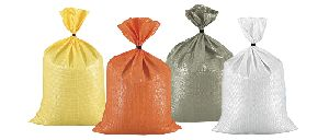 Woven Sand Bags