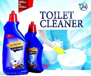 Toilet Cleaner 250Ml, 500ML