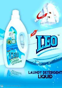 Liquid Laundry Detergents 1L