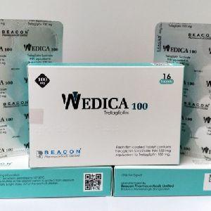 WEDICA 100