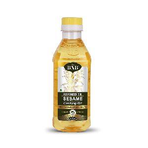 Refined Til Sesame Cooking Oil