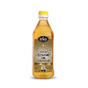 Virgin Sesame Oil 1Litre