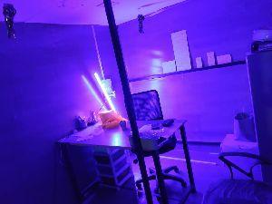 UV LED lighting 2ft. n 4ft.