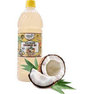 1 Liter Coconut Oil