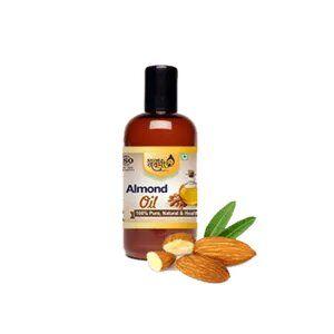 200 Ml Almond Oil