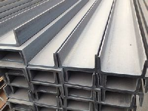 Alloy Steel Channel