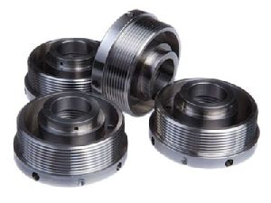 Alloy Steel CNC Components
