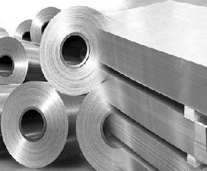 Aluminised Steel Sheets