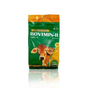 Bovimin B Animal Feed Supplement