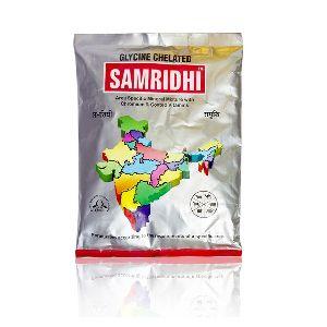 Samridhi (Glycine Chelated)