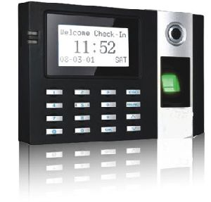 Biometric Time & Attendance System (SK01)
