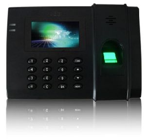 Biometric Time & Attendance System (SK02)