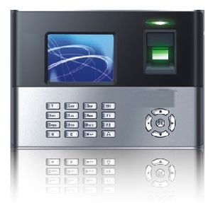 Biometric Time & Attendance System (SK03)