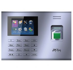 Biometric Time & Attendance System (SK04)