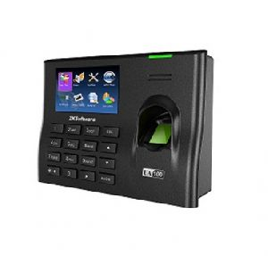 Biometric Time & Attendance System (SK05)