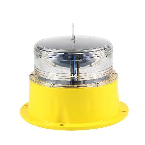 1~5NM 350 Light pattern Solar marine lantern beacon light buoy light